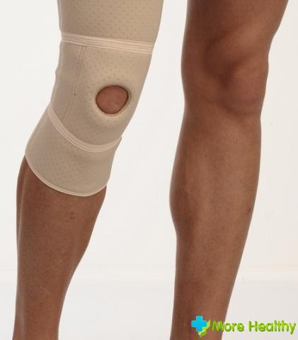 Последствия ушибов колена
