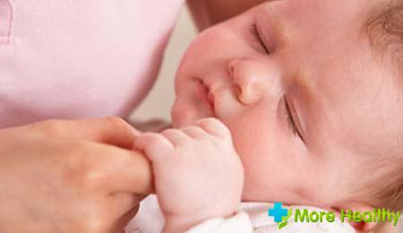 витамины для новорожденных
