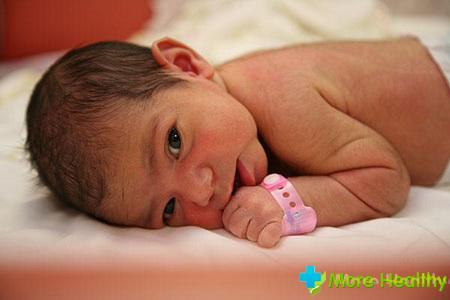 Церебральная ишемия у новорожденных. Что надо об этом знать?