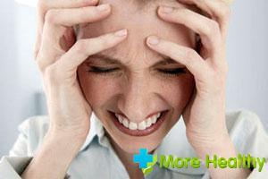 Что такое невроз навязчивости?