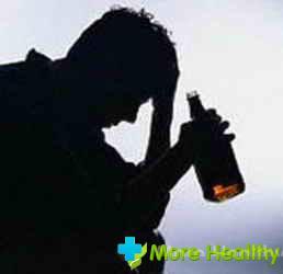 Лечение алкогольного отравления