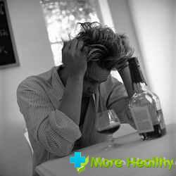 Домашнее лечение алкоголизма