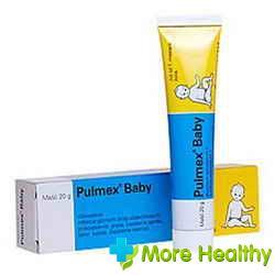 Пульмекс бэби лечит деток от кашля