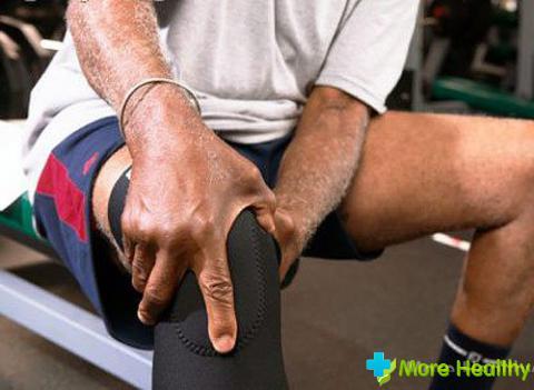 Народная медицина: лечение судорог в ногах