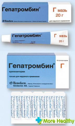 Можно ли применять гепатромбин при беременности