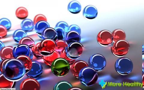 Применение лекарств из группы муколитиков