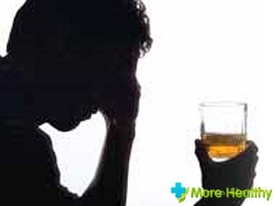 Алкоголизм и алкоголики