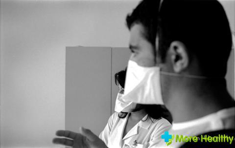 туберкулез заразен и опасен
