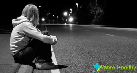 молодежная наркомания - это болезнь