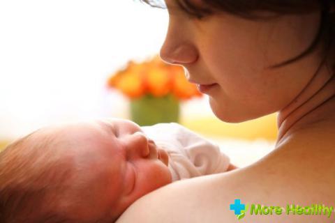 затянувшаяся желтуха у младенцев