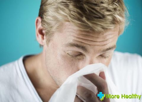 Почему неприятно пахнет
