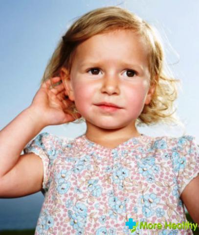лечение воспаления уха