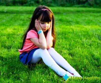 психическое здоровье дошкольника