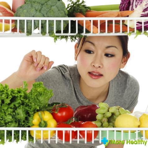 Что кушать при отравлении