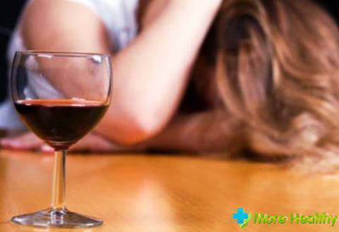 анаприлин и алкоголь
