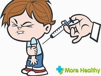 прививка Пентаксим