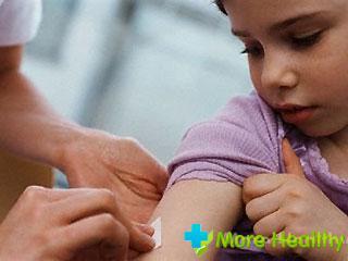 симптомы полиомиелита