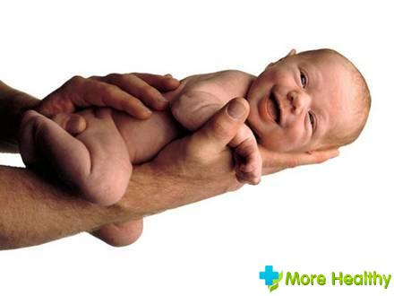 первый аборт
