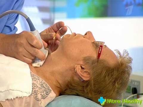 диагностика онкозаболеваний