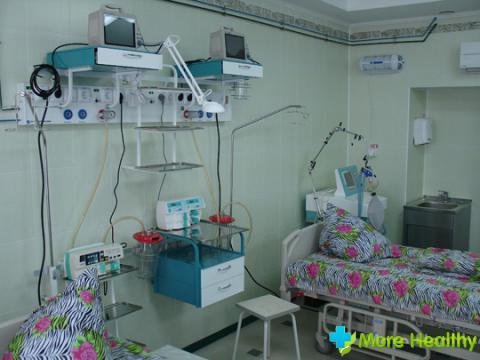 новые лечебные и диагностические технологии