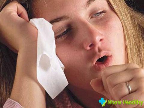 Народное лечение при аллергическом рините