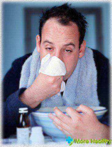 Заболевание, симптомы